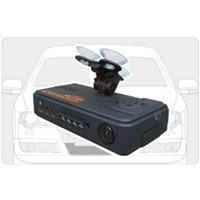 Custom 30fps NTSC Single Channel Vehicle Video Recorders Camera for Bus and Truck