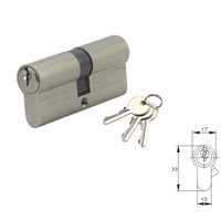 Cylinder Lock Supplier