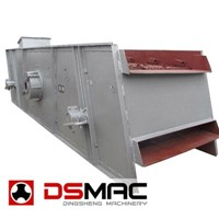 DSMAC Screen Machine (YK Series)