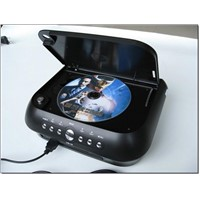 DVD projector with 1024*768 pixels/video game/TV-Tuner for home theater