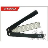 Diamond Folding Knife Sharpener