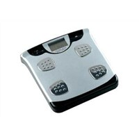 Digital Antiskid Electronic Body Fat and Body water Scale XJ-4K815