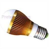 Dimmable LED Bulbs Fixture E27 base
