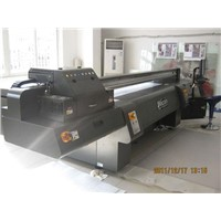 Docan Large Format Printer - UV 2030 Ceramic Tile Flatbed Printer