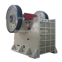 DongMeng Jaw Crusher for Sale