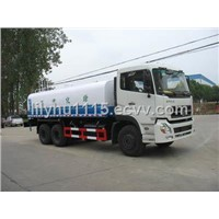 Dongfeng 6x4 Sprinkling Truck with 20000L