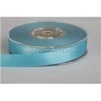 Double face satin ribbon