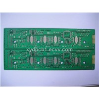Double side PCB,rigid PCB