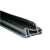 EPDM solid rubber used in wood windows and doors