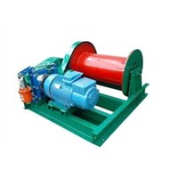 Electric Hoist Winch of Superior Quality