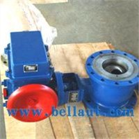 Motorized shut-off ball valve  DKJQ&SKJAQ series