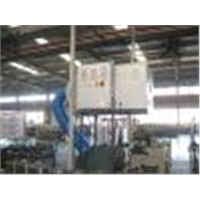 Electrostatic Oil Mist Collector for Shearing machine