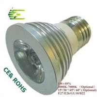 Energy Saving LED Spot Lamps 1*1W ES-S1W1-03