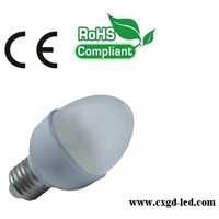 Energy saving SMD3528 House LED Bulb