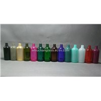 100ml Colored Essential Oil Glass Bottle