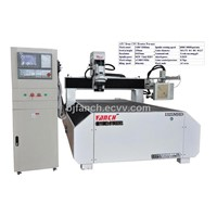 Fanch CNC Router with ATC
