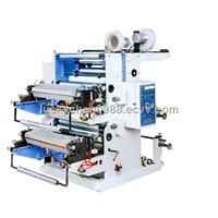 Flexographic Printing Machine (2-color)