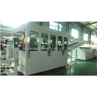 Full-Automatic Cup Making Machinery / Packing Machine