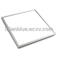 German Standard LED Panel Light with 56W Power, 24V DC Working Voltage, 3,000 to 3,500lm Lumen