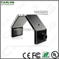 HD1080P & H.264 Car DVR Camera with Motion Detect