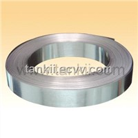 Heating Alloy Strip