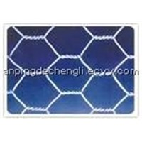 Hexagonal/ chicken wire mesh