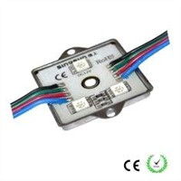 High power Aluminium Case RGB LED Module for Advertisement Light Boxes Backlighting