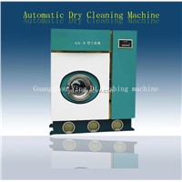 High quality clothes dry cleaning machine