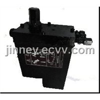 Hydraulic Cabin Pump (SD-A027)