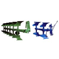 Hydraulic Swivel Plough