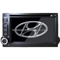 Hyundai i800 / H1 car DVD GPS player, in dash stereo gps