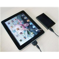 iPad / iPhone / Laptop Solar Charger