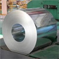 JIS G3141 hot dipped galvanized steel coil