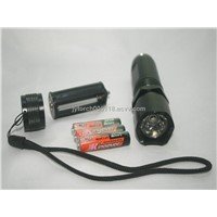 JY-903 led high power flashlight