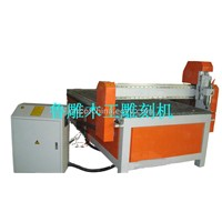 LD-1325A-2 Woodworking Engraving Machine