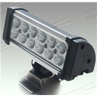 LED Light Bar for Vehicles