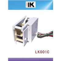 LK001C ticket dispenser