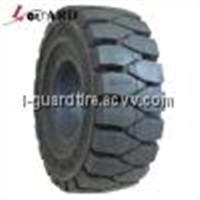 L-guard Easy-Fit Solid Tyre (5.00-8; 7.00-12)