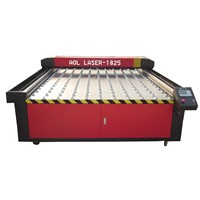 Large Scale Laser Engraving Cutting Machine