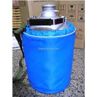 Liquid Nitrogen Biological Container with 50 Liters Capacity