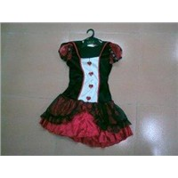 Lovely Custom Character Magic Girl Costumes Dress