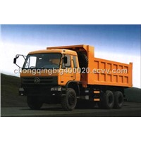 Made-in-China 25T Heavy Truck / Lorry