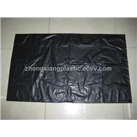 Manufacturing Disposal bag,Trash bag,PE refuse bags,HDPE/LDPE garbage bag,Black refuse plastic sacks