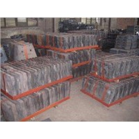 Martensitic Cr-Mo Steel Castings DF052