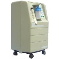 Medical Portable Oxygen Concentrator machine 3L / 2.7L cure the disease or heart system