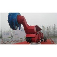Multiple Motors Electric Traction Coal Shearer Mining Machinery