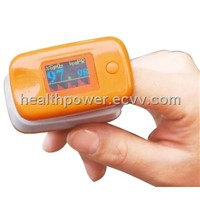 NEW model Fingertip Pulse Oximeter FO-H003