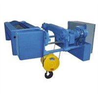 OEM Electric Wire Rope Hoist for Heavy Duty Industrial