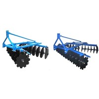 Offset Mid-duty Harrow