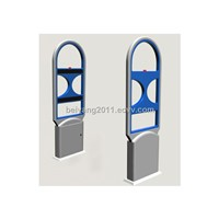 RFID Open Access Control and Attendance